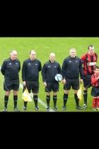 Intermediate Cup Officials 2012