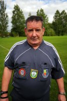 Paddy Dunne