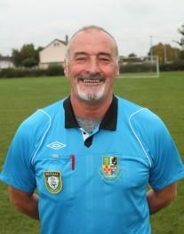 Brendan Coleman