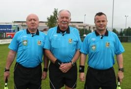Mick Cullen,Tommy Traynor,Eddie Reilly