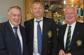 John,Andrew & Brendan