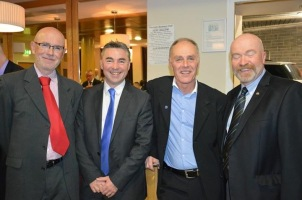 Declan,Damien,Pat & Terry