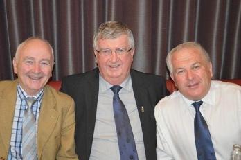Bernard,Tj & Willie